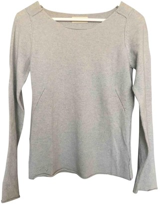 Zadig & Voltaire Green Cashmere Knitwear for Women