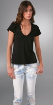 Relaxed Casual T-Shirt