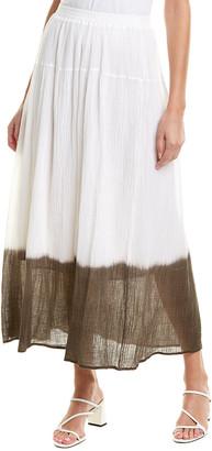 Bailey 44 Monsoon Maxi Skirt