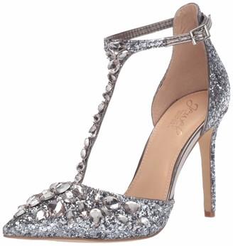 Badgley Mischka Women's UMAY Shoe