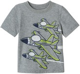Jumping Beans Baby Boy Jumping Beans® Jet Plane Graphic Tee