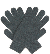 Paul Smith Cashmere knit gloves