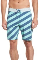 Volcom Men's Stripey Slinger Board Shorts