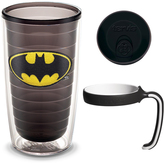 Tervis Batman Emblem 16-Oz. Tumbler & Handle Set