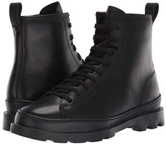 Camper Brutus (Black 3) Women's Shoes
