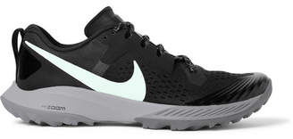 Nike Running Air Zoom Terra Kiger 5 Flymesh Running Sneakers