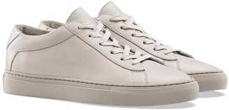 KOIO Capri Leather Sneaker