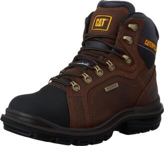 Caterpillar Men's Manifold WP CSA Work Boot