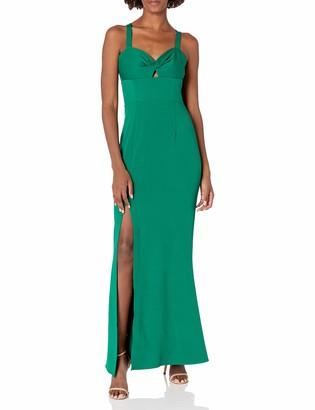 Minuet Women's Long Sweet Heart Dress