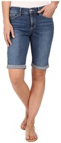 NYDJ Briella Roll Cuff Shorts in Heyburn Wash Women's Shorts
