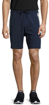Bikkembergs Cotton Sweatshorts