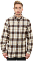 Carhartt Trumbull Plaid Long Sleeve Shirt