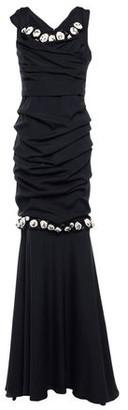 IVAN MONTESI Long dress