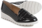 Adrienne Vittadini Tumult Wedge Moccasins (For Women)
