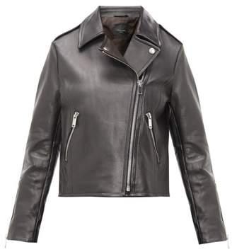 Max Mara Unicum Jacket - Womens - Black