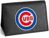 Rico Industries Chicago Cubs Trifold Wallet