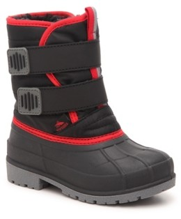High Sierra Jackson Snow Boot - Kids'