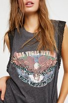 Free People Sundown Tee