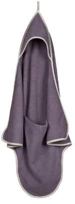 Koeka Venice Wrap Towel (Silver)