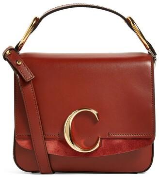 Chloé Small Leather C Bag