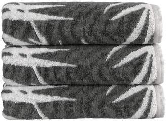 Christy Bamboo Towel - Granite - Bath