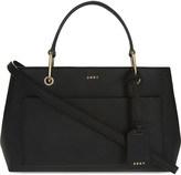 DKNY Bryant Park small leather shoulder bag