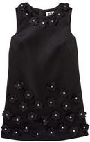 Milly Minis Shift Dress (Big Girls)