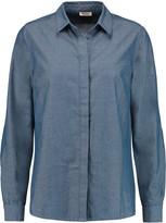 American Vintage Olatha cotton-blend shirt