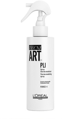 L'Oreal Tecni. Art Pli Thermo-Modelling Spray 190Ml