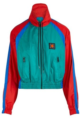 Kenzo Zipped jacket