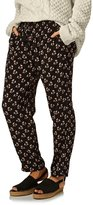 Swell Floral Print Beach Pants