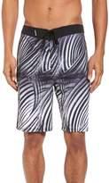 Hurley Men's Phantom Crest Board Shorts