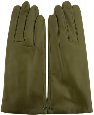 Sermoneta Gloves Nappa Leather Glove