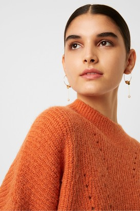 French Connection RSVP Sara Knits Crew Neck Jumper
