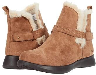 JBU Nomadic (Tan) Women's Boots