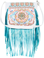 Monsoon Depansha Tassle Print Bag