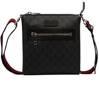 Gucci GG Small Messenger Bag