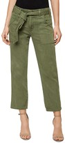 Sanctuary Karate Belted Ankle Pants