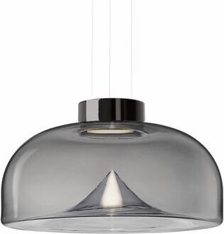 Leucos Aella 1 - Light Single Dome LED Pendant