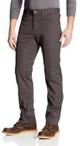Dickies Men's Slim-Straight Stretch-Twill Five-Pocket Pant
