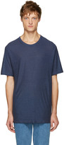 Alexander Wang Blue Pilled T-Shirt