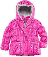 S Rothschild Puffer Jacket - Preschool 4-6x