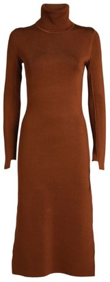 Camilla And Marc Winifred Ribbed Dress