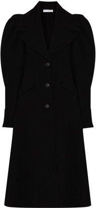 J.W.Anderson Puff Sleeved Coat