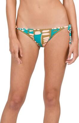 Volcom Women's New Wave Full Bikini Bottom