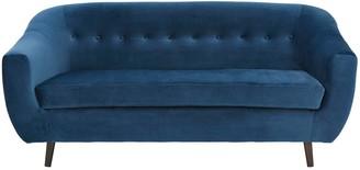 LavinaFabric 3 Seater Sofa