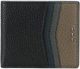 Fendi card holder - men - Calf Leather - One Size