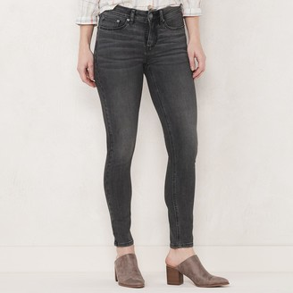 Lauren Conrad Petite The Skinny Jeans