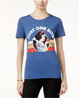 Hybrid Disney Juniors' Snow White Graphic T-Shirt