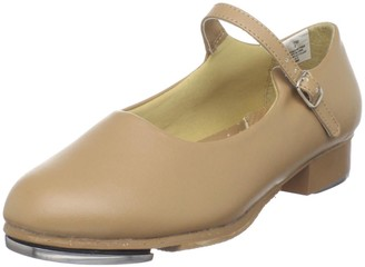 Dance Class Women's T702 Mary Jane Tap Shoe